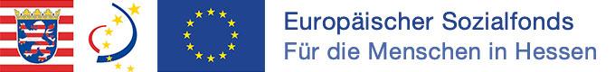 Europäischer Sozialfonds - Für die Menschen in Hessen