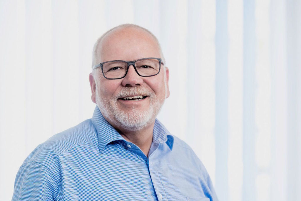 Harald Bott