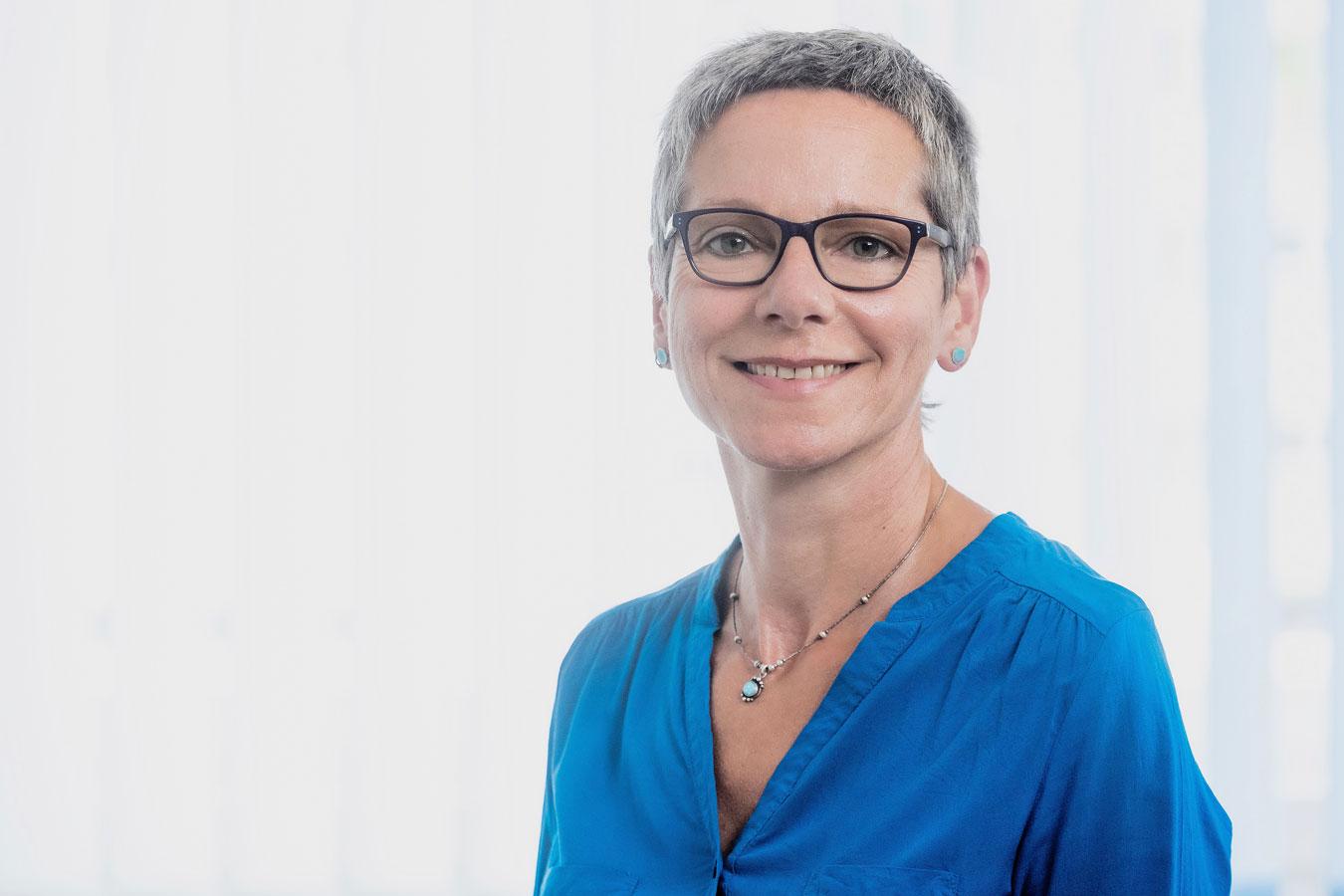 Martina Friedmann
